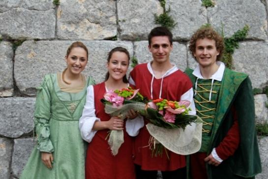 Giulietta e Romeo 2011 e 2012 (2)