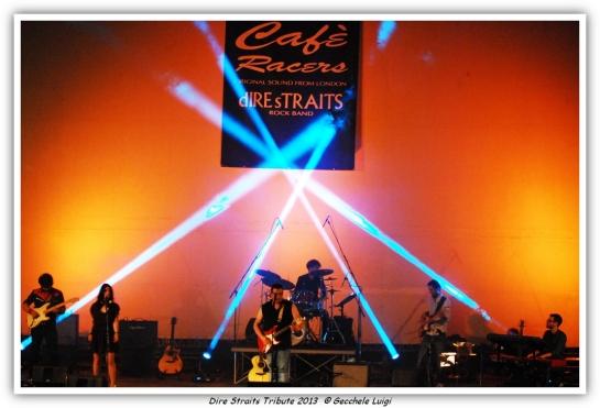 Dire Straits Tribute 2013 (1)