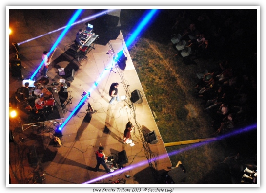 Dire Straits Tribute 2013 (3)