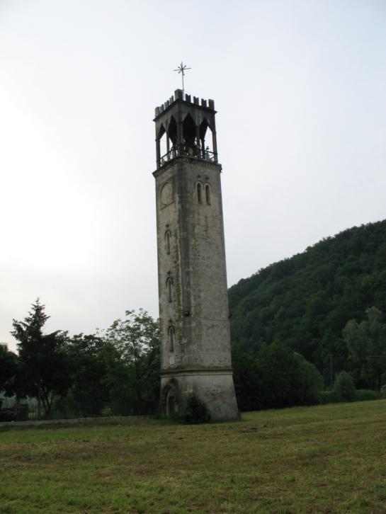 Val di Molino campanile2