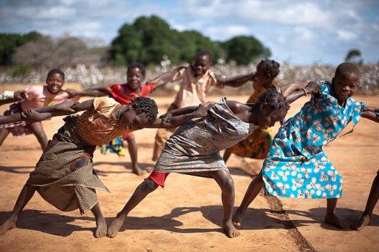 Scuola Primaria Metocheria - Provincia di Nampula - Mozambico - Africa
