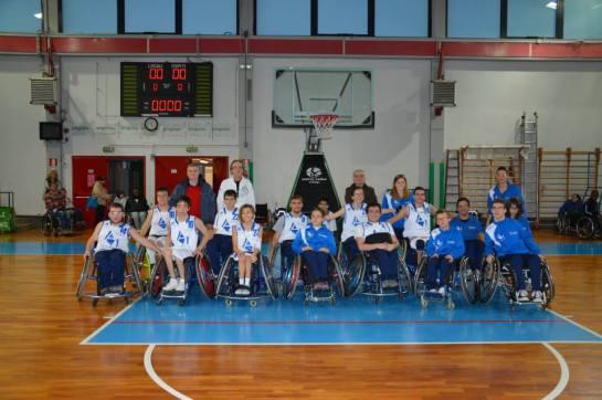 Dlefini Parma 24-11-2013