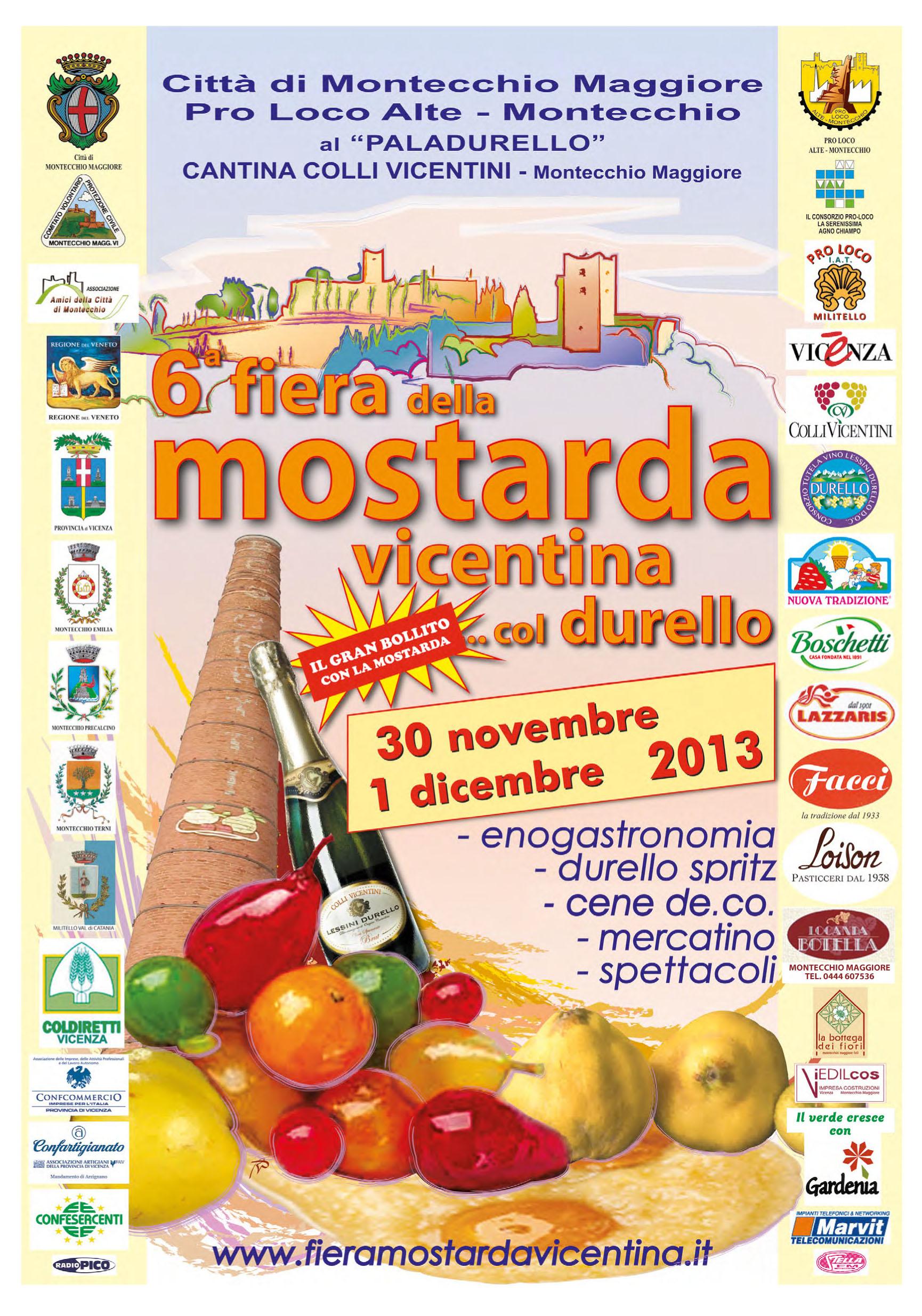 Fiera della Mostarda 2013 Pieghevole BIANCA mail