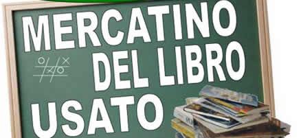 Mercatino dei libri scolastici usati ad alte ceccato - Mercatino dei mobili usati ...