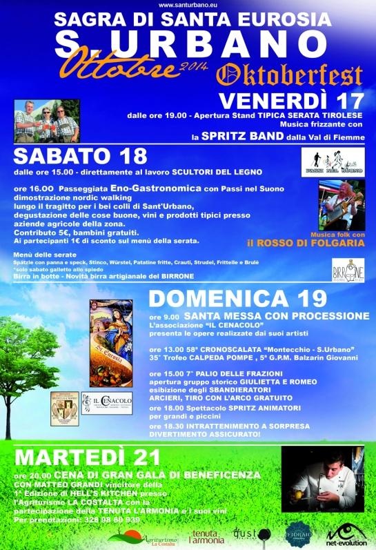 Programma Santa Eurosia