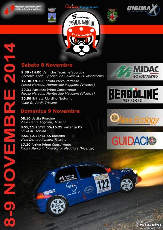 RallyPalladio