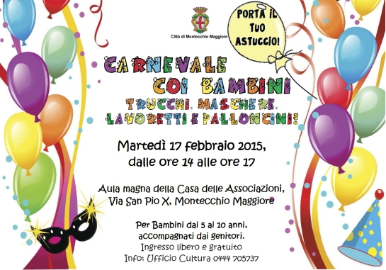 Locandina_Carnevalecoibambini