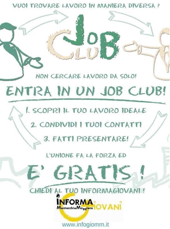 JobClub IG