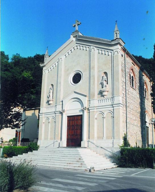 Valdimolino_Chiesa_ OGGI
