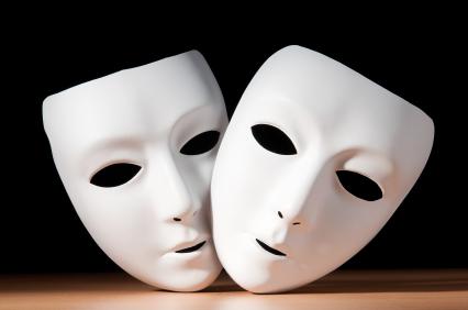 maschere-teatro-bianche