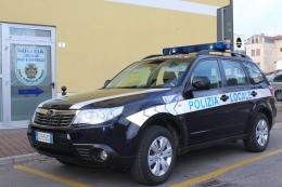Scoperti senza biglietto, ingiuriano i controllori FTV, ma interviene la Polizia Locale e scattano ladenunce
