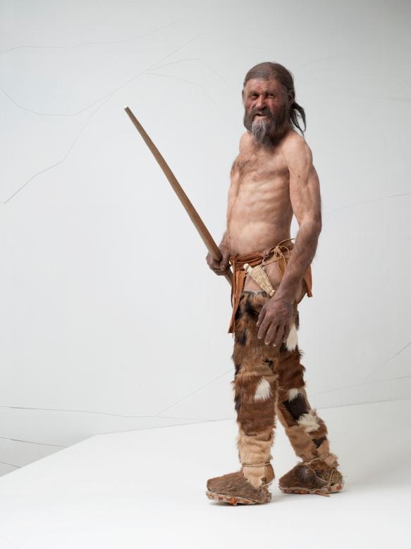 museo Otzi