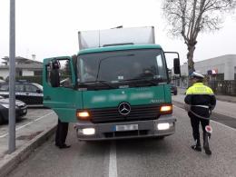 Truffa dell'asfalto, Polizia Locale sulle tracce deiresponsabili