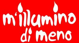 """Spegnimento dell'illuminazione pubblica in piazze e monumenti per """"M'illumino dimeno"""""""