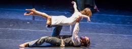 Estate d'Eventi: Romeo y JulietaTango