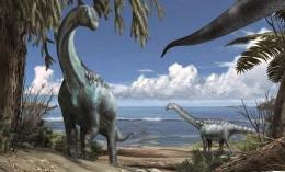 Conferenza e visita guidata alla scoperta deidinosauri