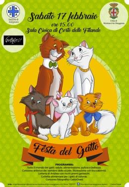Festa del Gatto, per celebrare tutti i… Romeo eDuchessa