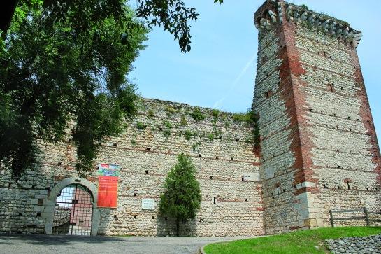Castello Di Romeo a Montecchio Maggiore