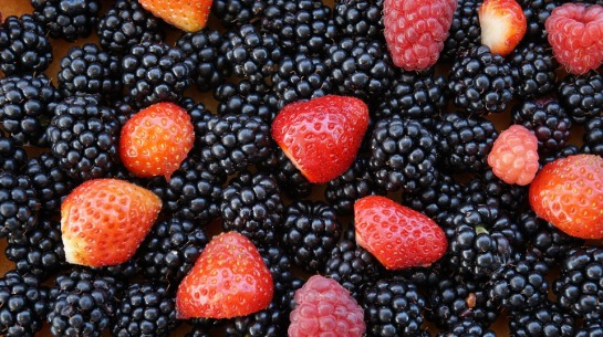 blackberries-1608456_960_720