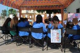 Studenti ambasciatori della buona lettura nella Giornata mondiale dellibro