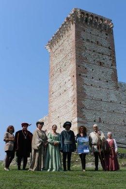 XIX Montecchio Medievale