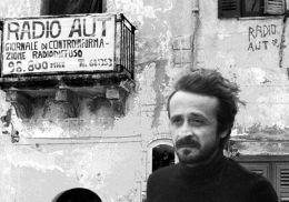 Incontro – testimonianza con Giovanni Impastato, in ricordo diPeppino