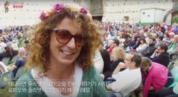 """I Castelli di Giulietta e Romeo e """"Montecchio Medievale"""" sbarcano in Corea delSud"""