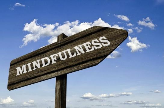 mindfulness ottobre novembre