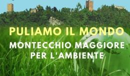 """""""Montecchio Maggiore per l'ambiente"""" rinviata al 13ottobre"""