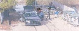Pendolari del sacchetto selvaggio smascherati dalla PoliziaLocale