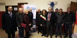 Inaugurata la nuova sede dell'Atletica Montecchio Maggiore, una realtà sportiva in fortecrescita