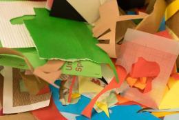 Letture e laboratori creativi per bambini inbiblioteca