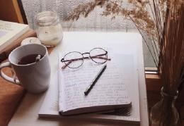 Scrivere di sé per riflettere, conoscersi e staremeglio