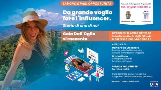 Influencer s.p red