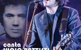 Estate d'Eventi: Sasha Torrisi canta Lucio Battisti