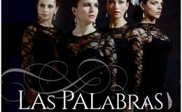 """Estate d'Eventi: Flamenco Lunares/Carmen Meloni in """"Las palabras delbaile"""""""