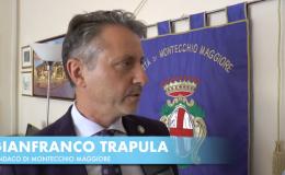 Gianfranco Trapula, le priorità dei primi 100 giorni dasindaco