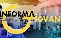 Nuovi orari, un nuovo sportello e una miriade di servizi: questo è l'InformaGiovani di MontecchioMaggiore