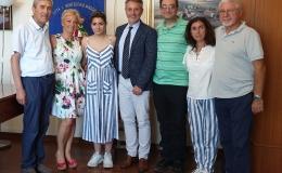 Dall'Argentina a Montecchio Maggiore per riscoprire le proprieorigini