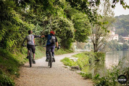Italian Bike Test arriva a Montecchio Maggiore (2)