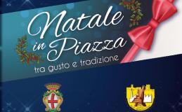 """Grande festa ad Alte Ceccato con """"Natale inpiazza"""""""