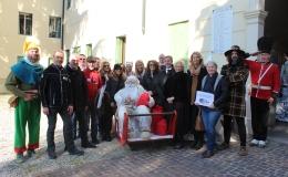 Buone Feste a Montecchio Maggiore, per vivere un periodo natalizioindimenticabile