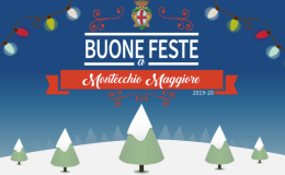 A Montecchio Maggiore il Villaggio del Natale del Dono un regalo del Csv di Vicenza e RadioVicenza