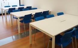 Nuova aula studio all'InformaGiovani, che amplia ancora le proprieattività