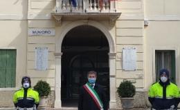 Coronavirus, anche Montecchio Maggiore partecipa al minuto disilenzio