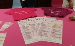 Ottobre rosa, nuova campagna di comunicazione e otto incontri sullaprevenzione