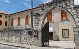Nuova vita per il Teatro Sant'Antonio, grazie ad un investimento comunale di 1,5 milioni dieuro