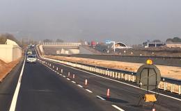 Riaperta la rampa di via Molinetto per l'accesso diretto alla bretella in direzionesud