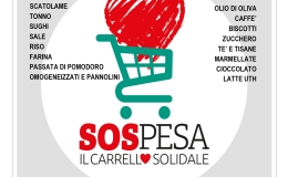 Raccolta alimentare a favore di chi è in difficoltà: Montecchio Maggiore raccoglie l'appello partito daVicenza